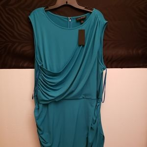 Lane Bryant New with Tags Fitted dress 22